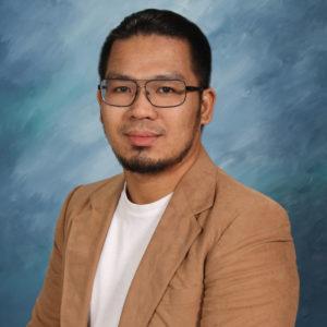 Gerald Pangan
