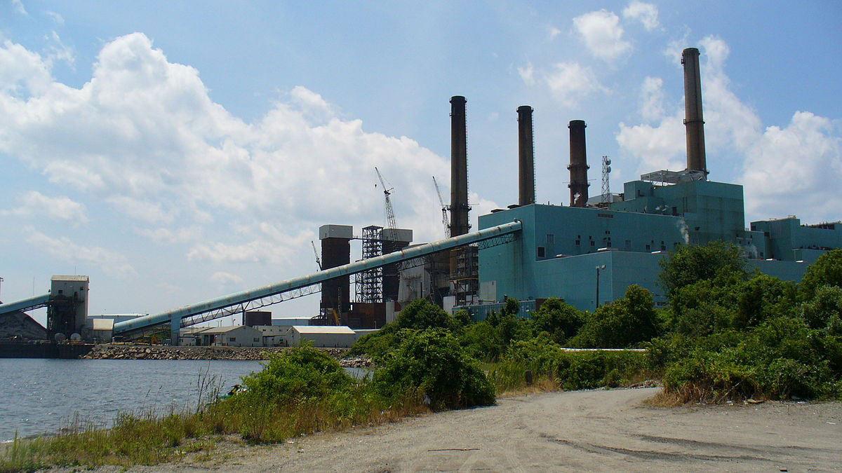 Kiyera Wapiti Gas Plant