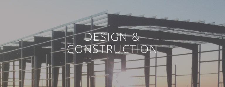 Design & Contracting services for Grande Prairie & area
