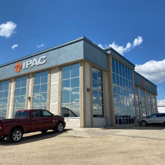 IPAC – Concrete Contractor