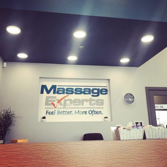 Massage Experts – General Contractor
